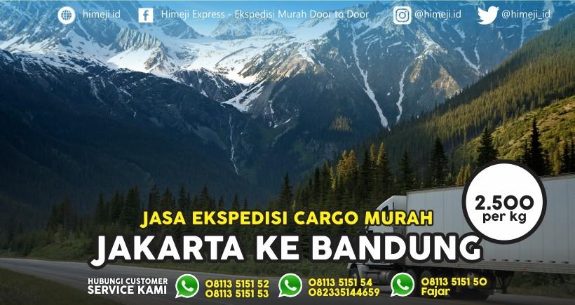 Ekspedisi Jakarta Bandung
