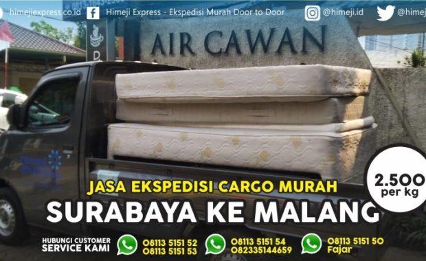 Jasa Ekspedisi Surabaya Malang Sehari Sampai