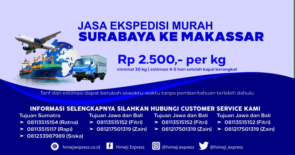 Jasa_Ekspedisi_Murah_Surabaya_Makassar
