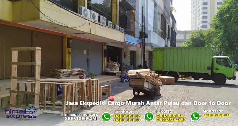 Pengiriman Barang Jakarta Malang