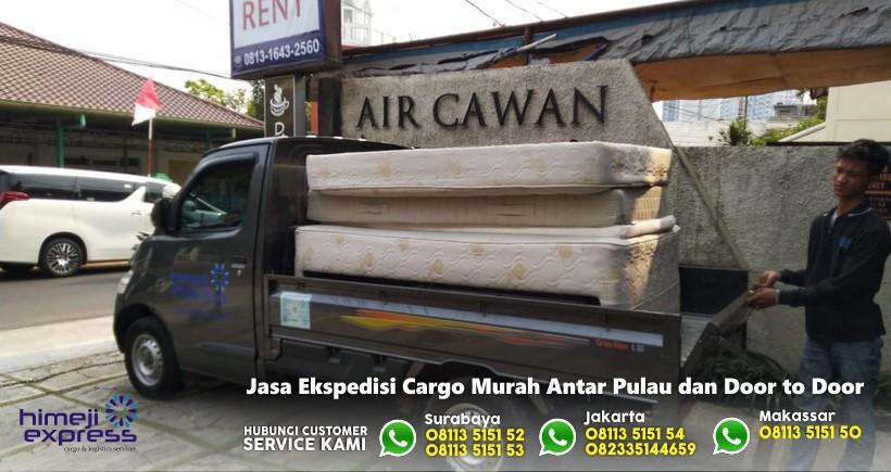Jasa Pindahan Surabaya Pontianak