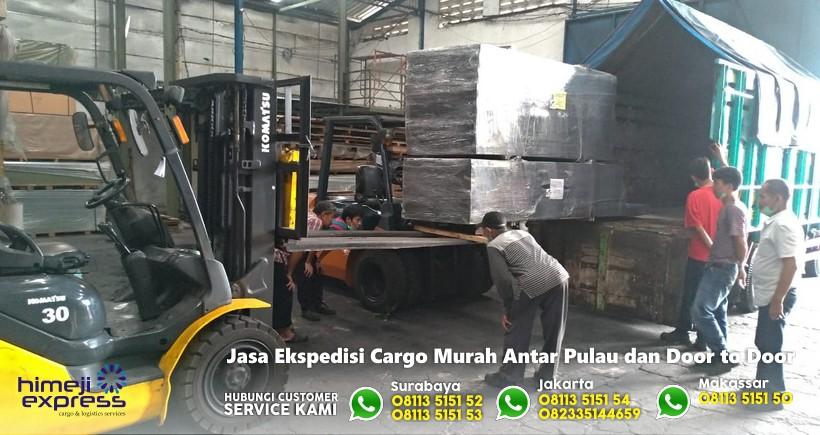 Ekspedisi Murah Makassar ke Soppeng