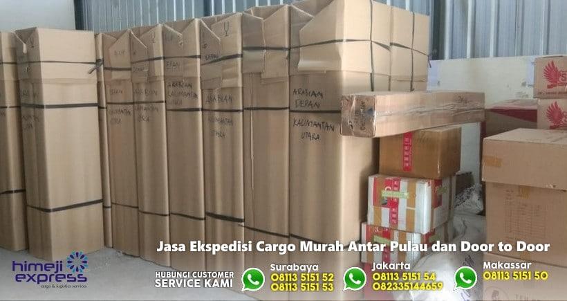 Ekspedisi Surabaya Palu