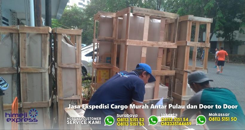 Ekspedisi Murah Jakarta ke Padang