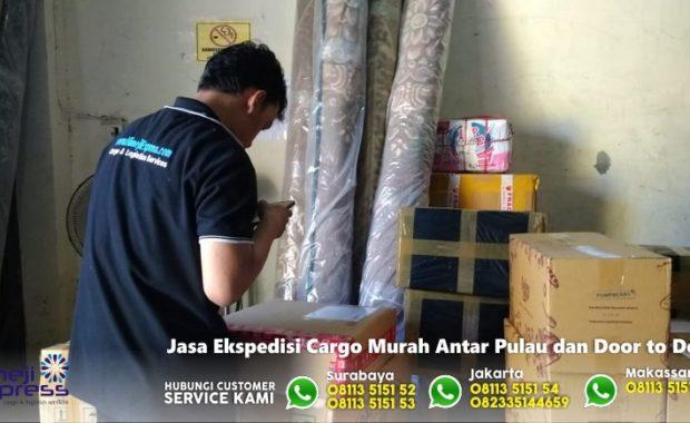 Ekspedisi Murah dan Cepat Makassar Soppeng