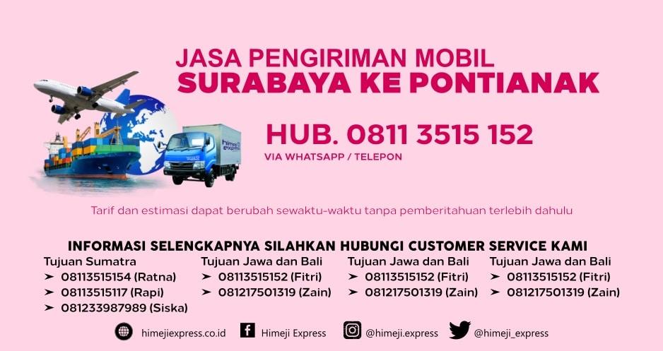 Jasa_Pengiriman_Mobil_dari_Surabaya_ke_Pontianak
