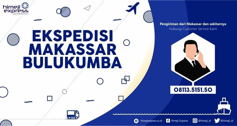 Ekspedisi Makassar Bulukumba