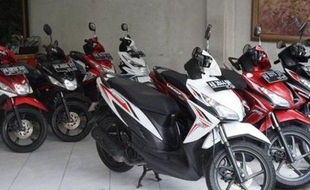 Jasa Kirim Motor Jakarta Bali