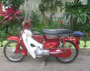 Kirim Motor Makassar ke Gorontalo yang Murah dan Aman (investasibesitua.blogspot.com)