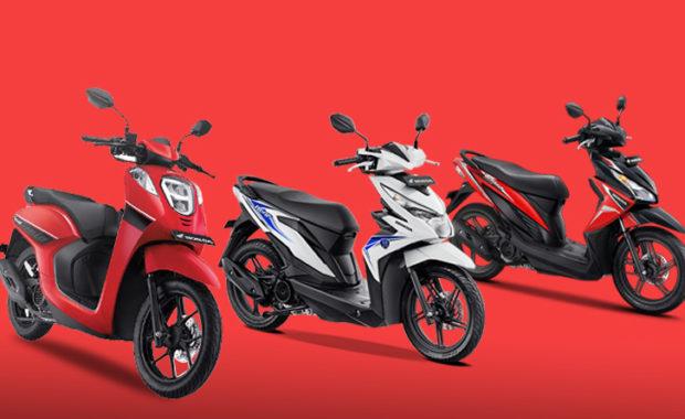 Kirim Motor Makassar ke Ternate yang Murah dan Amanah