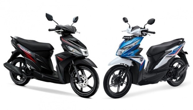 Jasa Pengiriman Motor Surabaya Balikpapan yang Murah (gooto.com)