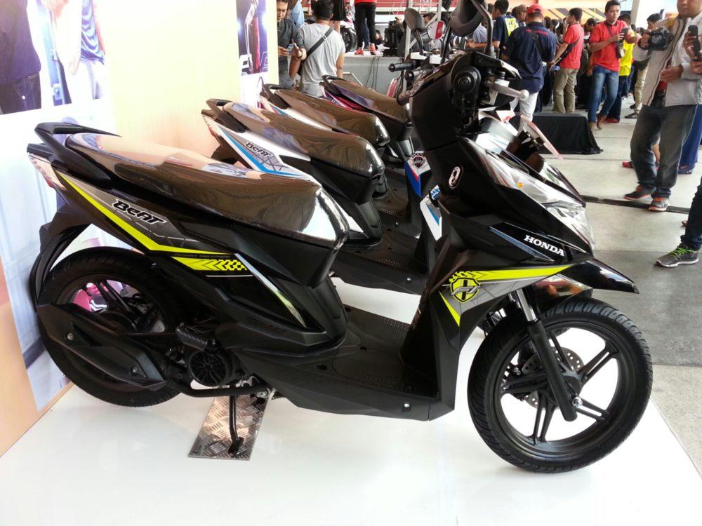 Jasa Pengiriman Motor Surabaya Balikpapan yang Murah (warungbiker.com)