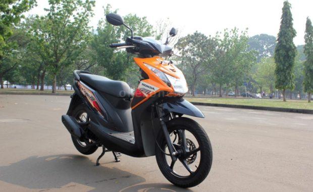 Jasa Pengiriman Motor Surabaya Jakarta yang Murah (otomotif.okezone.com)