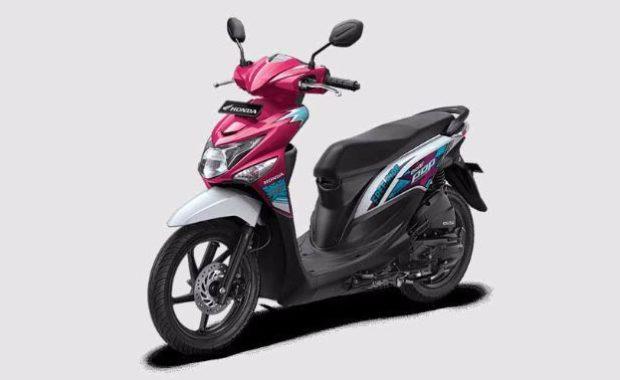 Jasa Pengiriman Motor Surabaya Makassar yang Murah (oto.com)