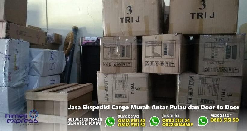 Ekspedisi Murah Jakarta