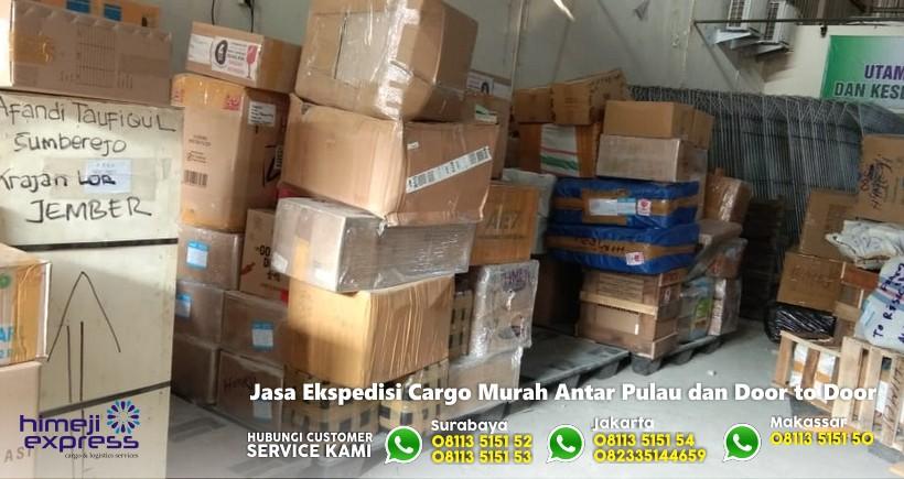 Ekspedisi Murah di Makassar