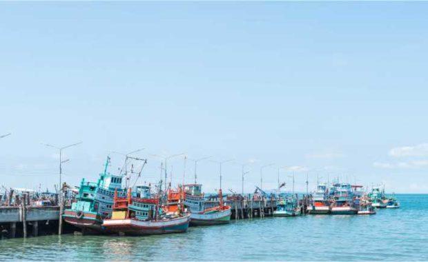 Daftar Nama Pelabuhan di Indonesia Berdasarkan Pulau