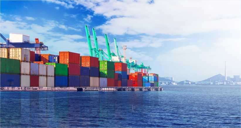 Jasa Ekspedisi Cargo antar Pulau dan Antar Kota