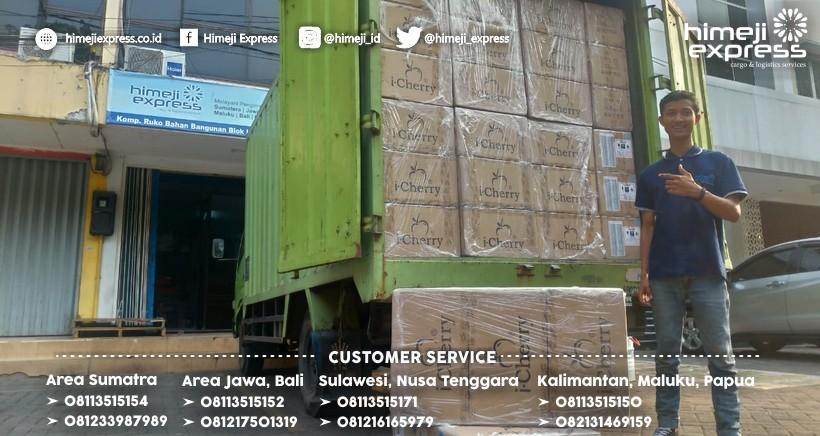 Ekspedisi Cargo dari Makassar dengan Tujuan Sulawesi yang Cepat