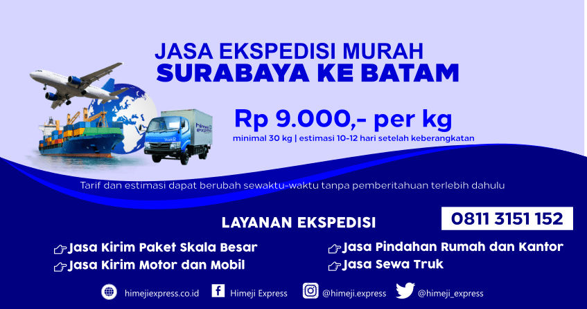 Jasa_Ekspedisi_Surabaya_ke_Batam