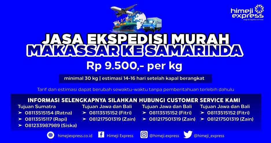 Jasa_Ekspedisi_Kargo_Makassar_ke_Samarinda