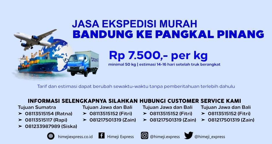 Jasa_Ekspedisi_Murah_Bandung_ke_Pangkal_Pinang