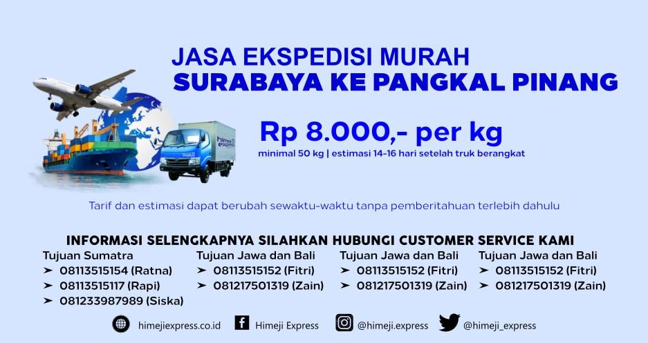 Jasa_Ekspedisi_Murah_Surabaya_ke_Pangkal_Pinang
