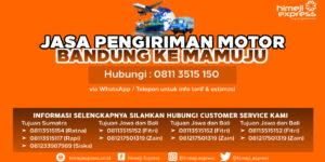Jasa_Kirim_Motor_Bandung_ke_Mamuju