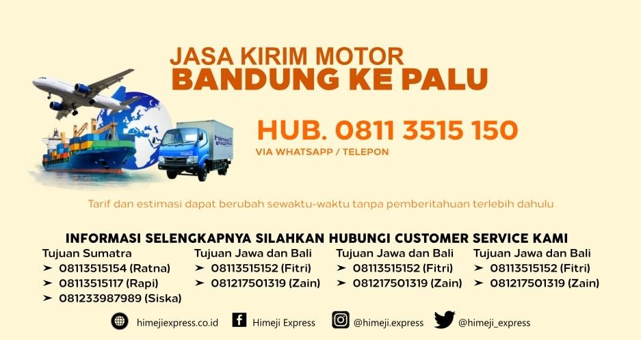 Jasa_Kirim_Motor_Bandung_ke_Palu