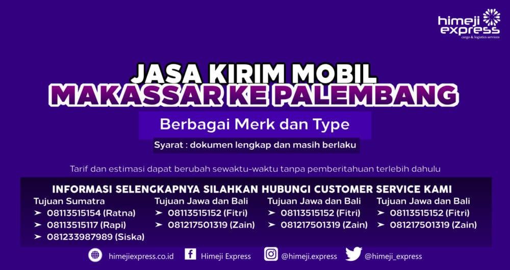 Jasa_Pengiriman_Mobil_Makassar_ke_Palembang
