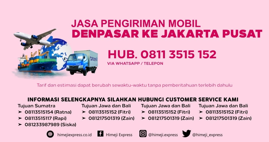 Jasa_Pengiriman_Mobil_dari_Denpasar_ke_Jakarta_Pusat