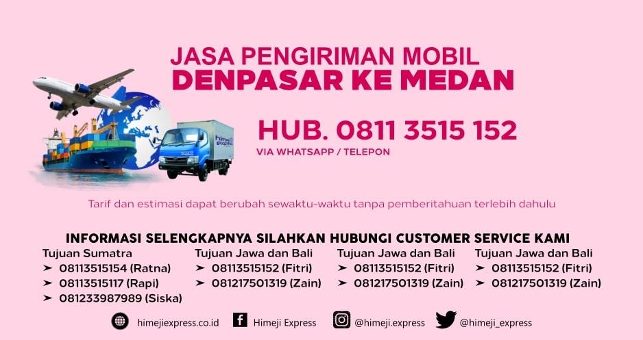 Jasa_Pengiriman_Mobil_dari_Denpasar_ke_Medan