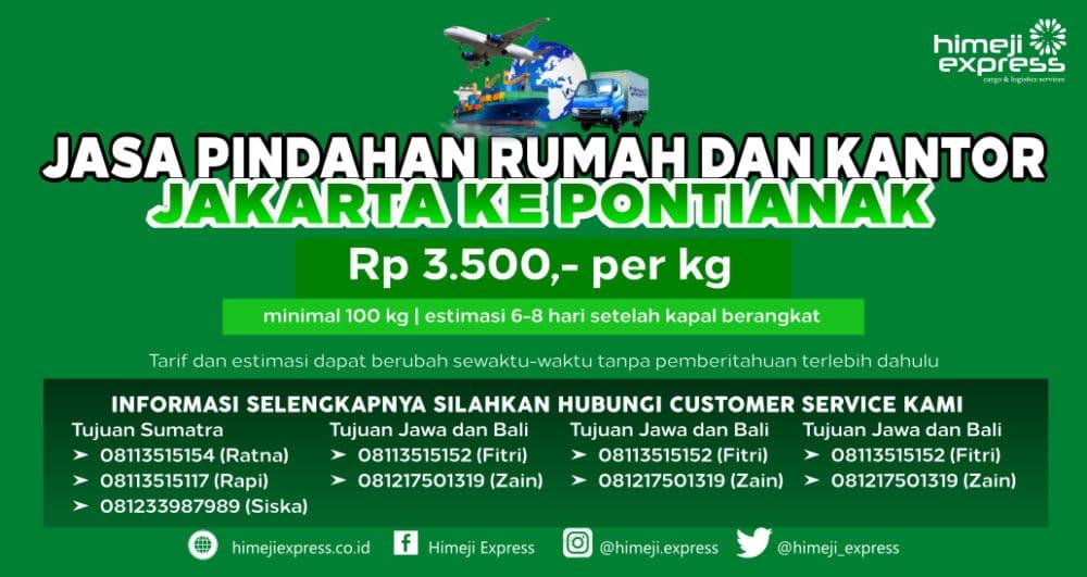 Jasa_Pindahan_Rumah_dan_Kantor_Jakarta_ke_Pontianak