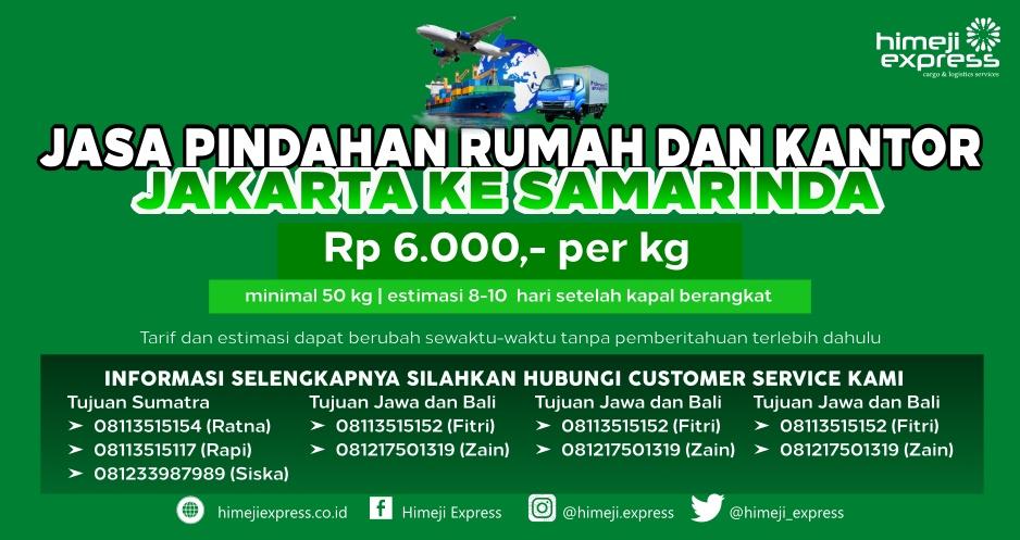 Jasa_Pindahan_Rumah_dan_Kantor_Jakarta_ke_Samarinda