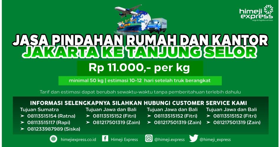 Jasa_Pindahan_Rumah_dan_Kantor_Jakarta_ke_Tanjung_Selor