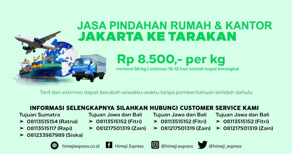 Jasa_Pindahan_Rumah_dan_Kantor_Jakarta_ke_Tarakan