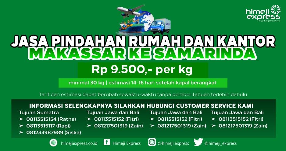 Jasa_Pindahan_Rumah_dan_Kantor_Makassar_ke_Samarinda