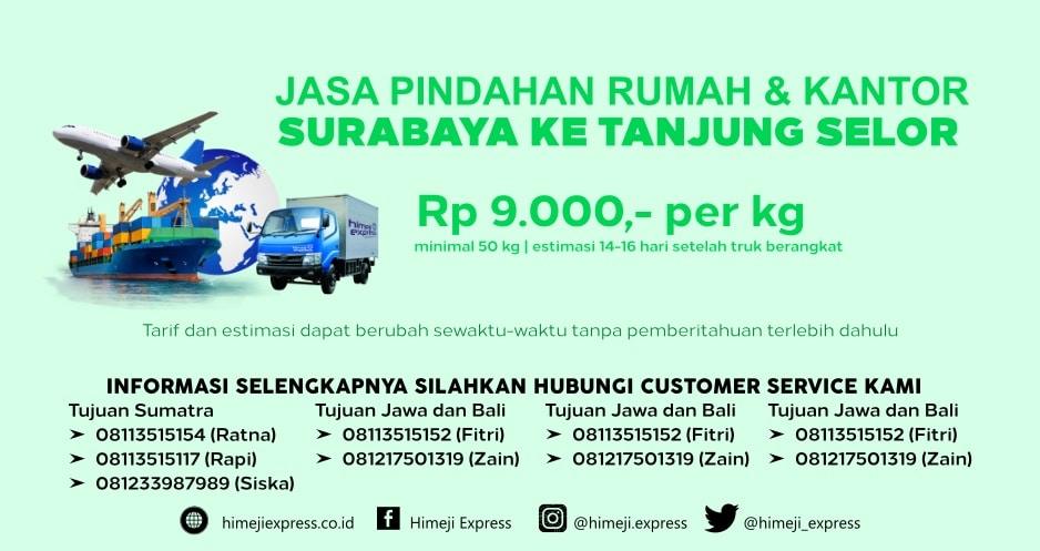 Jasa_Pindahan_Rumah_dan_Kantor_Surabaya_ke_Tanjung_Selor