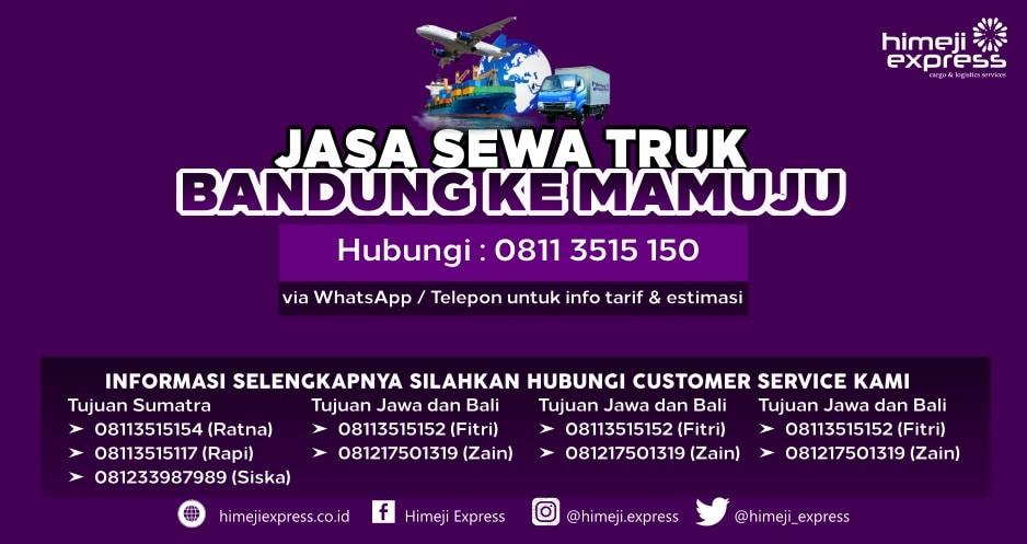 Jasa_Sewa_Truk_Bandung_ke_Mamuju