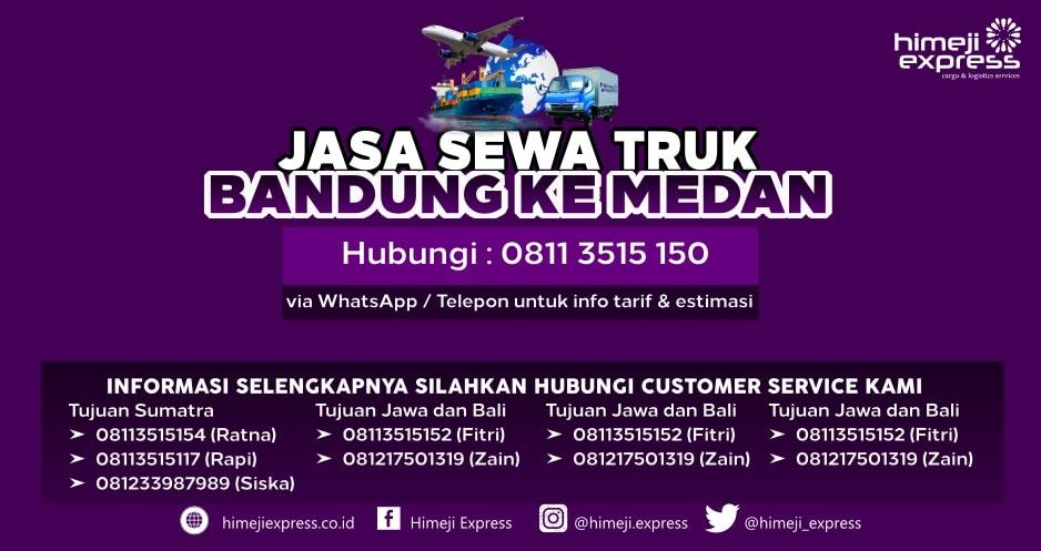 Jasa_Sewa_Truk_Bandung_ke_Medan