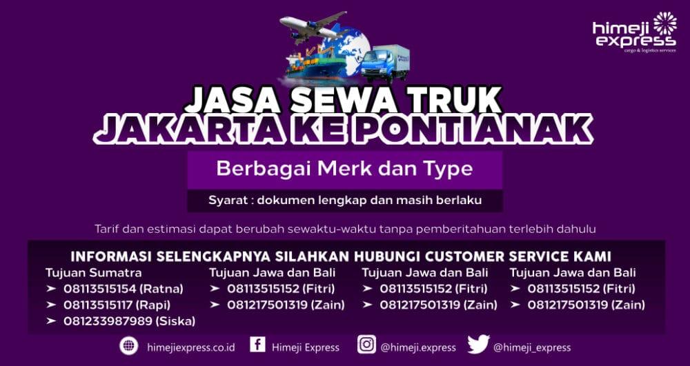 Jasa_Sewa_Truk_Jakarta_ke_Pontianak