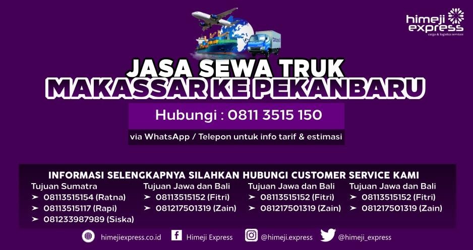 Jasa_Sewa_Truk_Makassar_ke_Pekanbaru