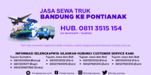 Jasa_Sewa_Truk_dari_Bandung_ke_Pontianak