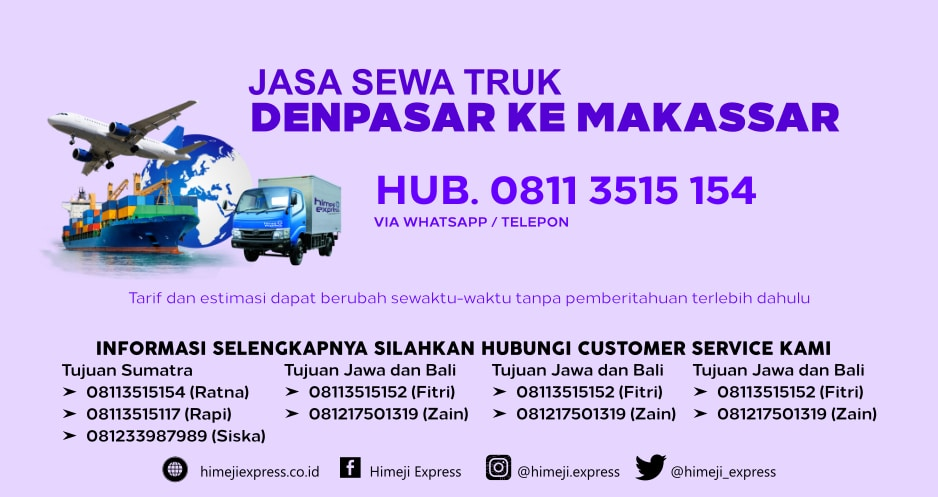 Jasa_Sewa_Truk_dari_Denpasar_ke_Makassar