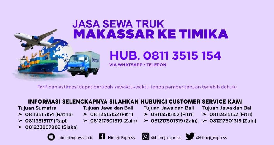 Jasa_Sewa_Truk_dari_Makassar_ke_Timika