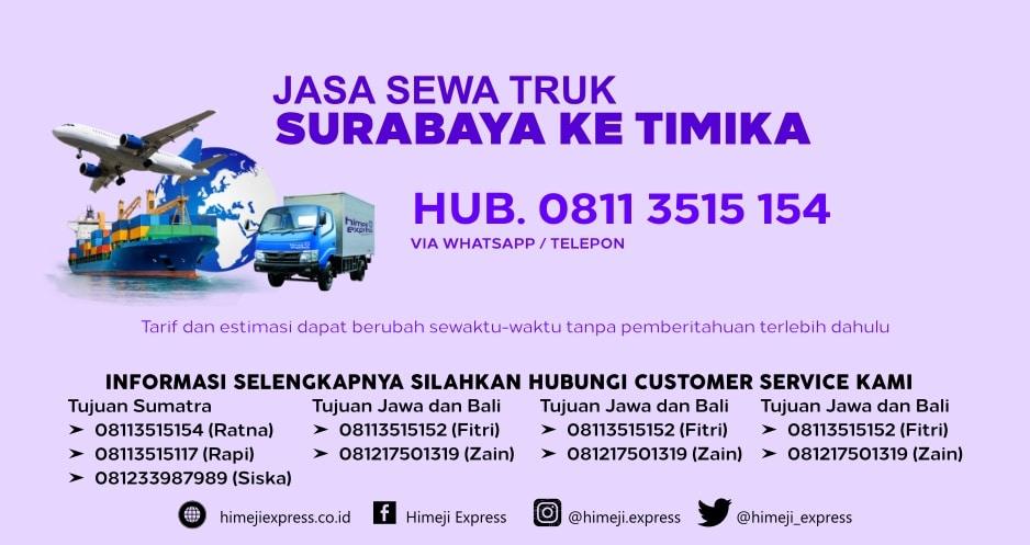 Jasa_Sewa_Truk_dari_Surabaya_ke_Timika