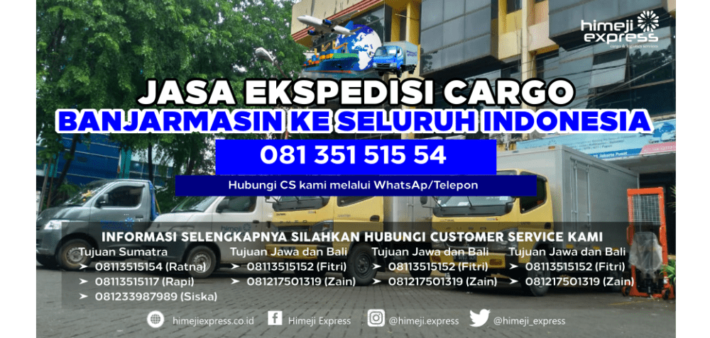 Jasa_Ekspedisi_Cargo_Murah_Banjarmasin_ke_Seluruh_Indonesia