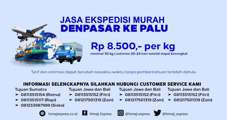 Jasa_Ekspedisi_Murah_Denpasar_ke_Palu