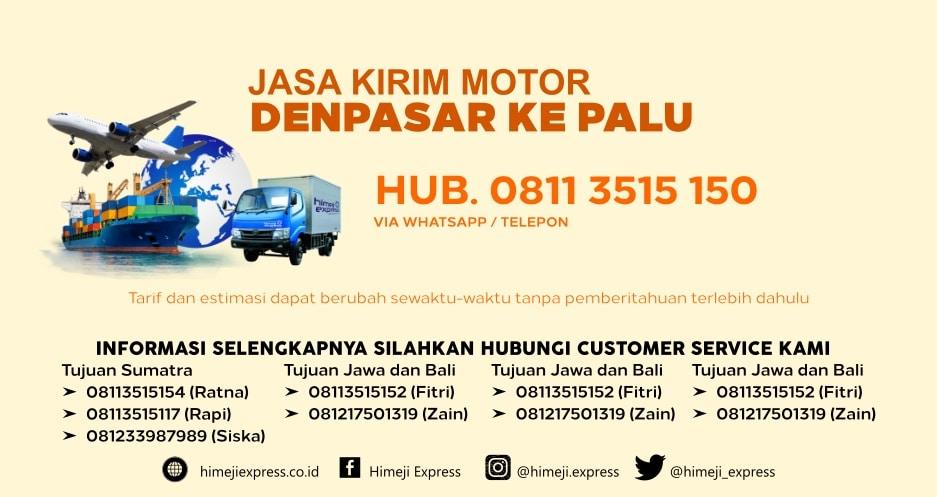Jasa_Kirim_Motor_Denpasar_ke_Palu