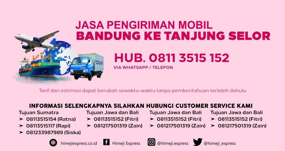 Jasa_Pengiriman_Mobil_dari_Bandung_ke_Tanjung_Selor